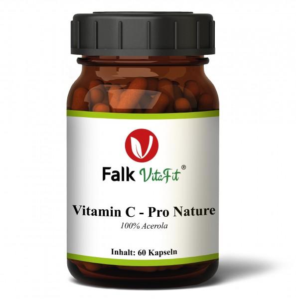 Vitamin C - Pro Nature